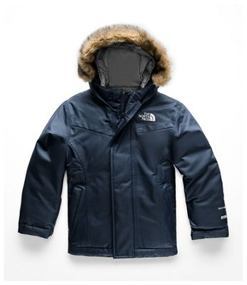 The North Face Toddler's Girls Greenland Down Parka