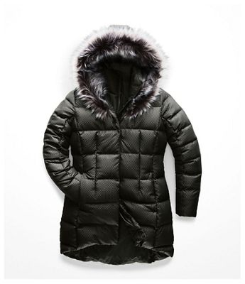 The North Face Women's Hey Mama Parkina Jacket