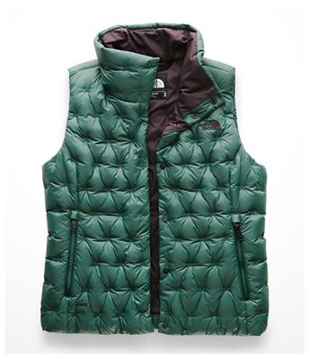 aa36328506360 The North Face Women's Holladown Crop Vest