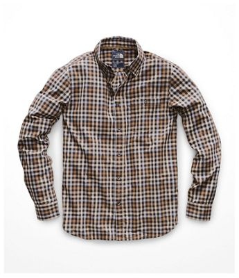 The North Face Men's Hayden Pass 2.0 LS Shirt
