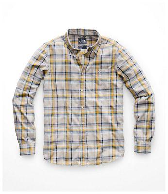 2382e813f Men's The North Face Long Sleeve Shirts - Moosejaw