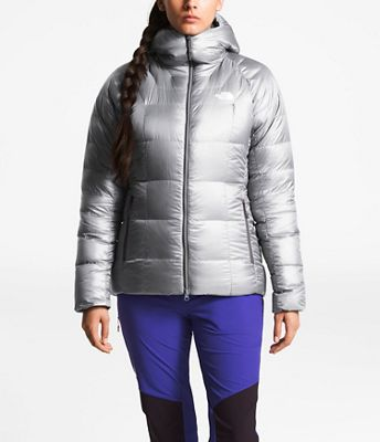 The North Face Women's Immaculator Parka