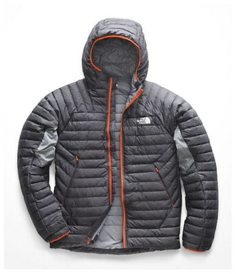 The North Face Men's Impendor Down Hybrid Hoodie