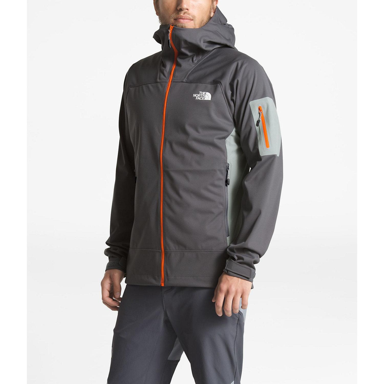 4d2140af The North Face Men's Impendor Soft Shell Jacket - Moosejaw