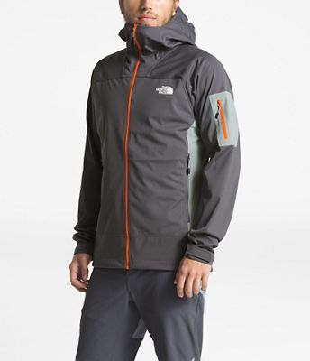 The North Face Men's Impendor Soft Shell Jacket