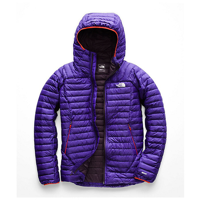 11be2e04d The North Face Women's Impendor Down Hybrid Hoodie - Moosejaw