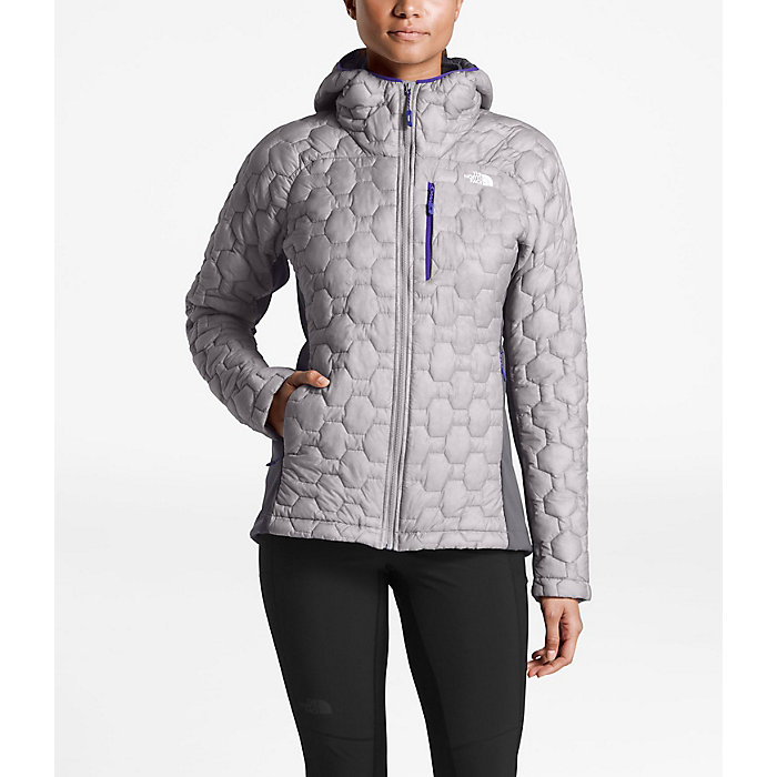 e4f3f226d The North Face Women's Impendor ThermoBall Hybrid Hoodie - Moosejaw