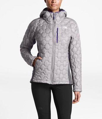 27cc8ee0a9dd The North Face Women s Impendor ThermoBall Hybrid Hoodie