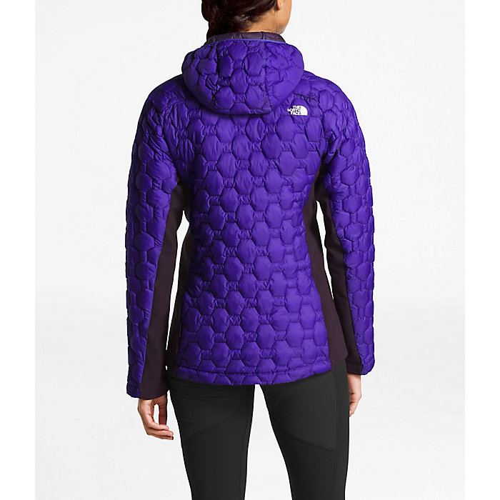 b24c9f618 The North Face Women's Impendor ThermoBall Hybrid Hoodie