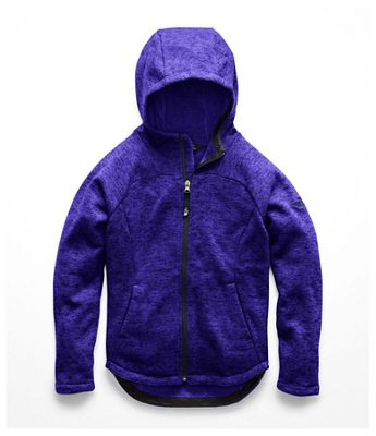 The North Face Kid's Indi Fleece Hoodie