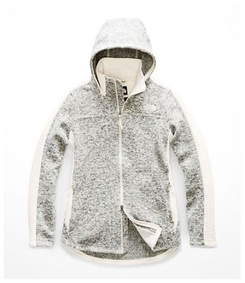 The North Face Women's Indi Hooded Parka