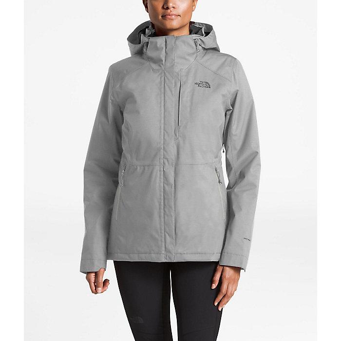 e3ad3fa7cf72 The North Face Women s Inlux 2.0 Insulated Jacket - Moosejaw