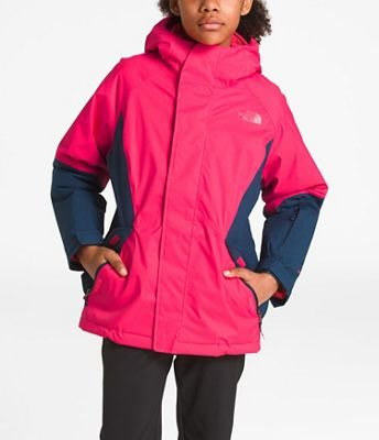 The North Face Kid's Kira Triclimate Jacket