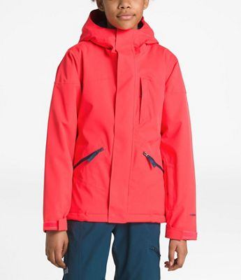 The North Face Kid's Lenado Insulated Jacket