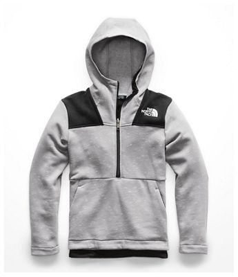 The North Face Kid's Linton Peak Anorak Hoodie