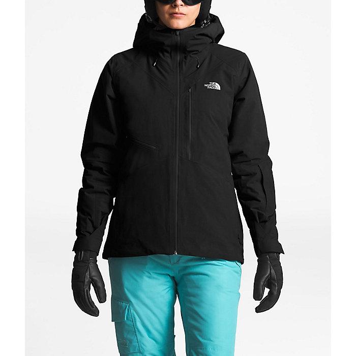 3d9feeb4768f The North Face Women s Lostrail Jacket - Moosejaw