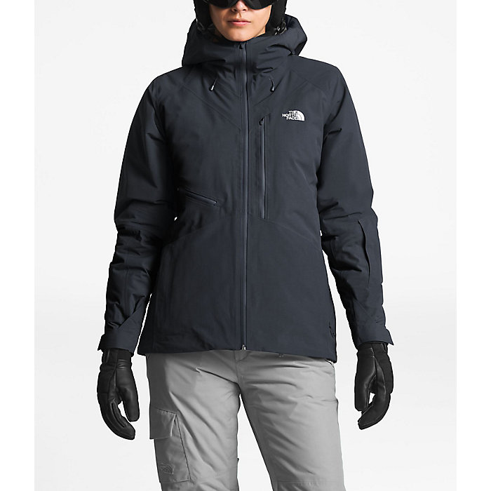 a25a20e1d The North Face Women's Lostrail Jacket - Moosejaw