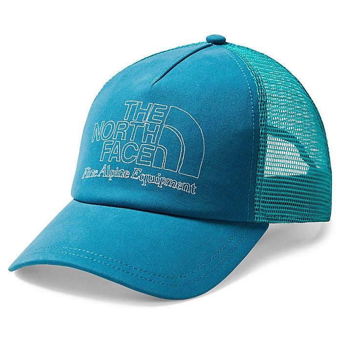 8f4b02cc2 The North Face Women's Low Pro Trucker Cap - Moosejaw