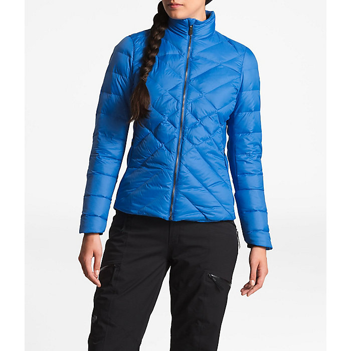 98477792456c The North Face Women s Lucia Hybrid Down Jacket - Moosejaw