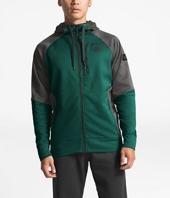 The North Face Men's Mack Ease Full Zip 2.0 Hoodie