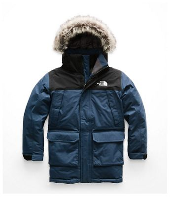 The North Face Kid's McMurdo Down Parka