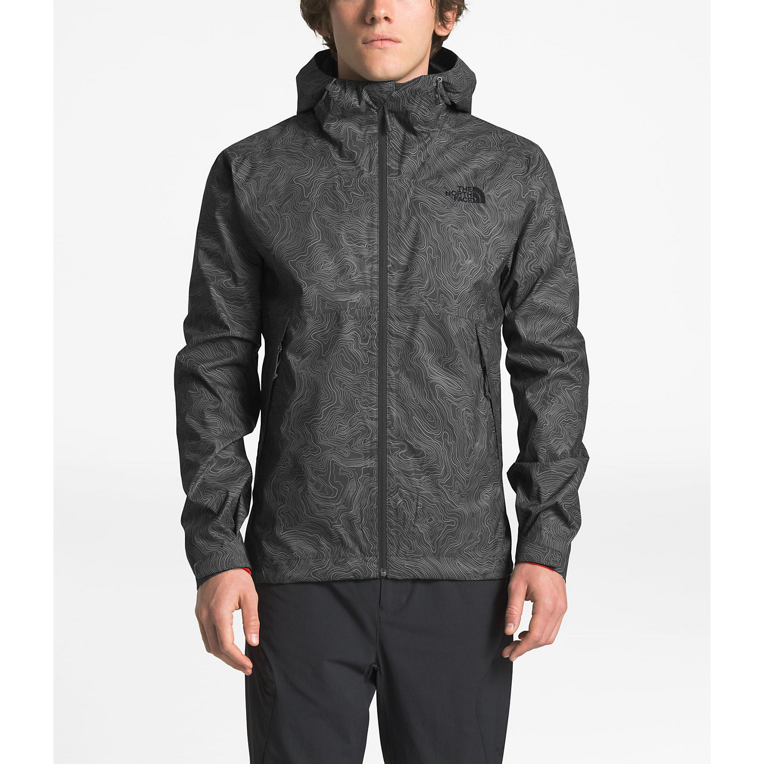 1fadc289e The North Face Men's Millerton Jacket
