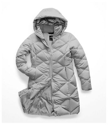 The North Face Women's Miss Metro II Parka