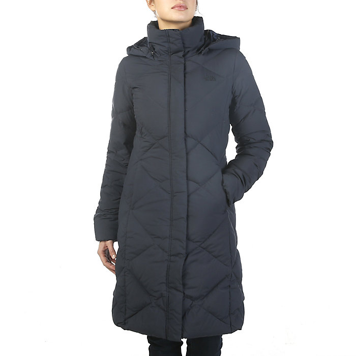 7476f7c71 The North Face Women's Miss Metro II Parka - Moosejaw