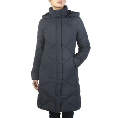 bd1de1e04f The North Face Women s Miss Metro II Parka