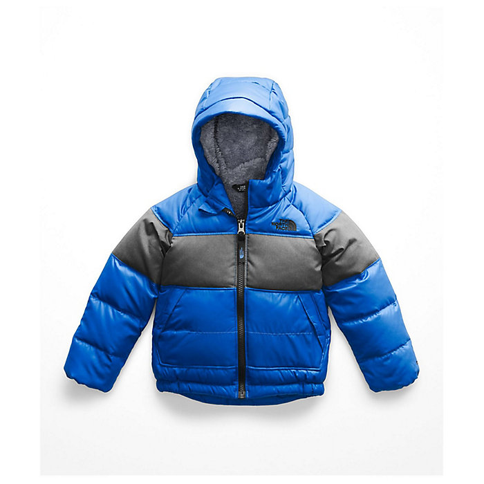 The North Face Toddler s Boys Moondoggy 2.0 Down Jacket - Moosejaw 8a3691c49