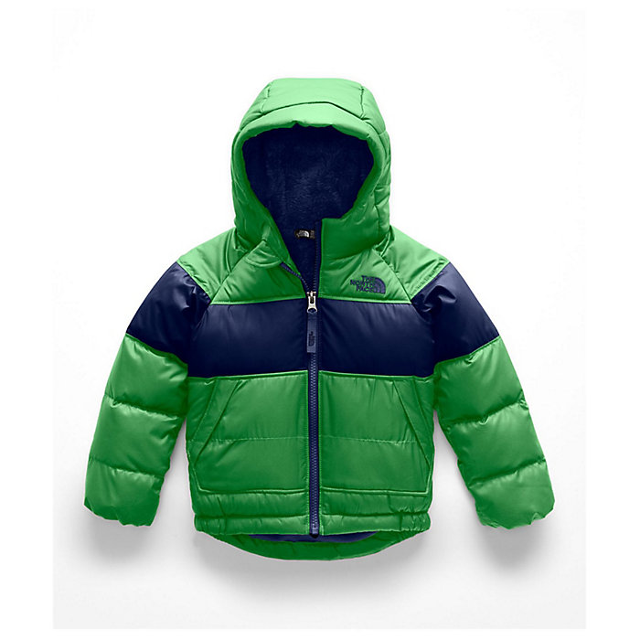285954276 The North Face Toddler's Boys Moondoggy 2.0 Down Jacket - Moosejaw