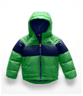 The North Face Toddler's Boys Moondoggy 2.0 Down Jacket