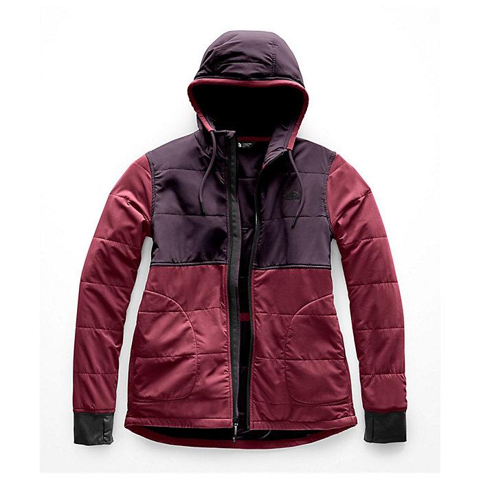 The North Face Women s Mountain Sweatshirt Full Zip Jacket - Moosejaw 23aefaef3