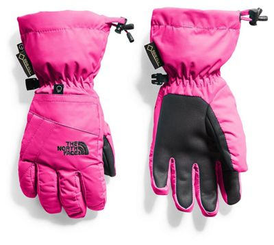 30965339576 The North Face Youth Montana GTX Glove