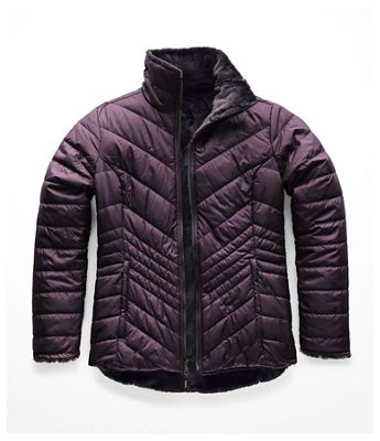 8bac23d218e8 The North Face Women s Mossbud Insulated Reversible Jacket