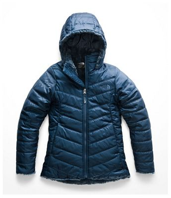 The North Face Kid's Mossbud Swirl Parka