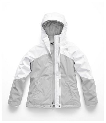 The North Face Kid's Mt View Triclimate Jacket