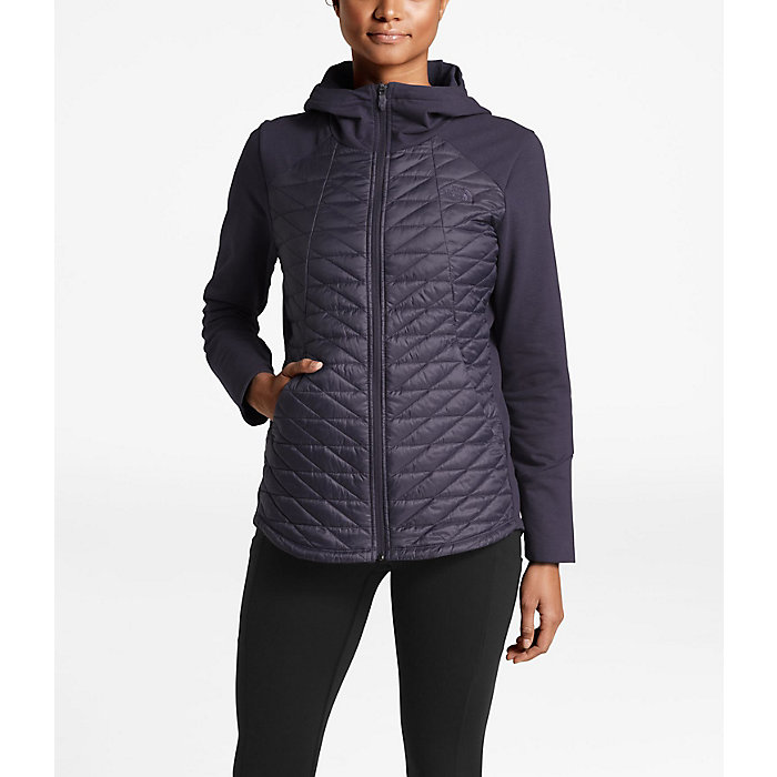 bf0569f76 The North Face Women's Motivation ThermoBall Jacket - Moosejaw