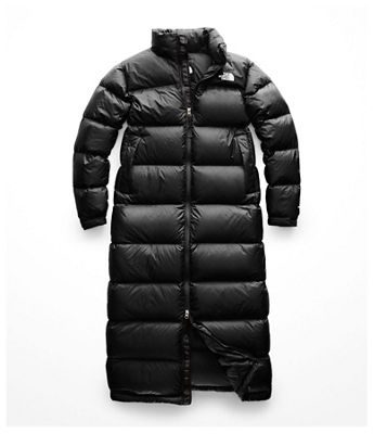 The North Face Women's Nuptse Duster