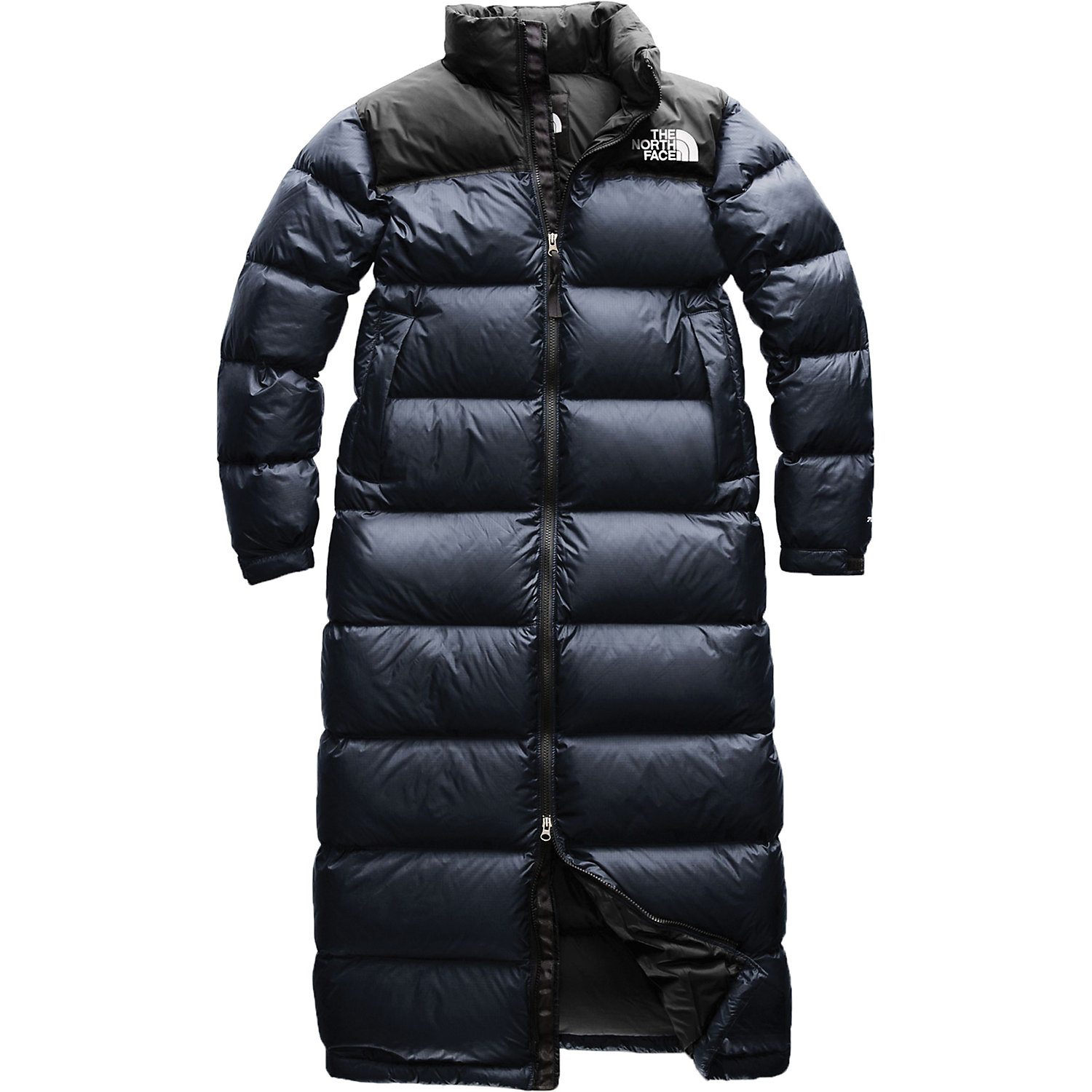 39e46c9111 Womens Down Jackets. The North Face Women s Nuptse Duster