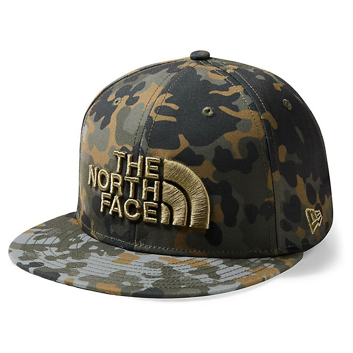 b517a1bcd28 The North Face New Era 59Fifty Fitted Cap - Moosejaw