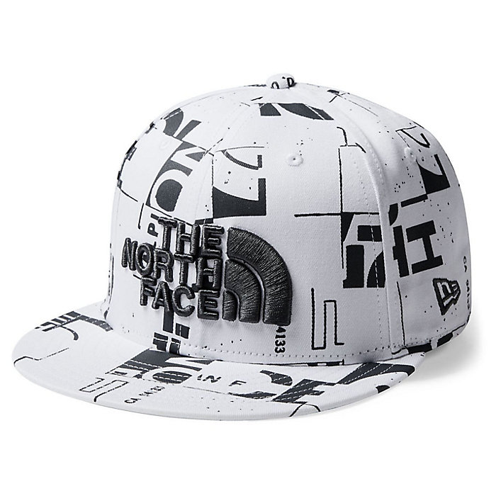 46f77d1b239c0 The North Face New Era 59Fifty Fitted Cap - Moosejaw