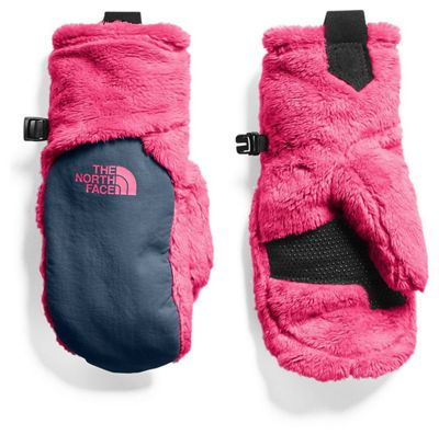The North Face Kid's Osito Mitt