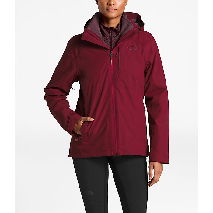 d85265099 The North Face Women's Osito Triclimate Jacket - Moosejaw