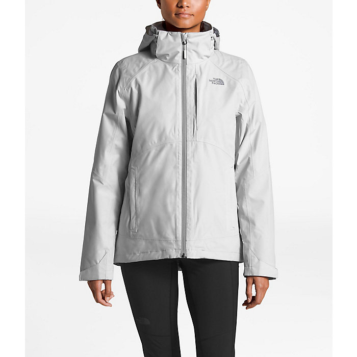99d26fcd4b95 The North Face Women s Osito Triclimate Jacket - Moosejaw
