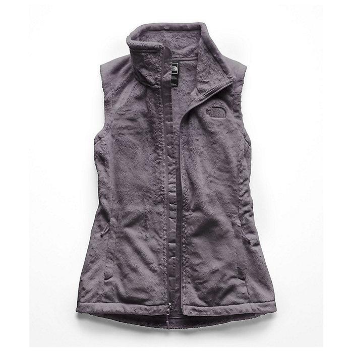 The North Face Women s Osito Vest - Moosejaw 2b78ef500