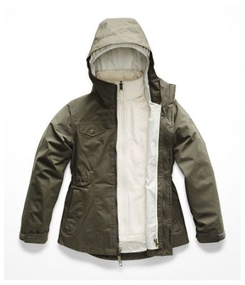 The North Face Kid's Osolita 2.0 Triclimate Jacket