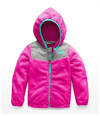 The North Face Toddler's Girls Oso Hoodie