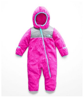 The North Face Infant Oso One-Piece