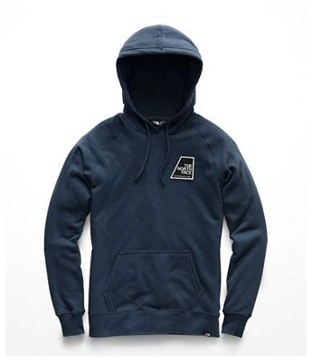 The North Face Women's Patches Pullover Hoodie